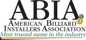 American Billiard Installers Association / Chico Pool Table Movers