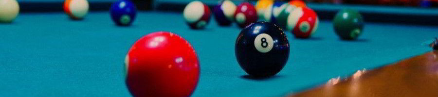 Chico Pool Table Room Sizes Featured