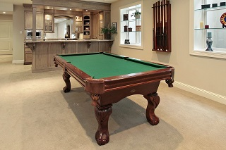 Pool Table Installations In ChicoSOLO Professional Pool Table Setup - Pool table movers in my area